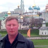 Анкета Анатолий Носков