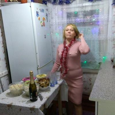 Надежда Лобанова