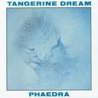 Tangerine Dream альбом Phaedra