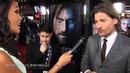 Nikolaj Coster-Waldau Talks Love, Incest and Politics on Game of Thrones