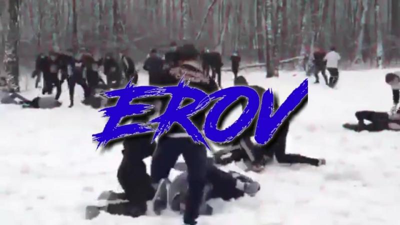 😈ЛЕСНОЙ ХУЛИГАН😈 EROV3