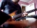 New Line Cinema Theme - Detroit Rock City Version (Guitar Cover)