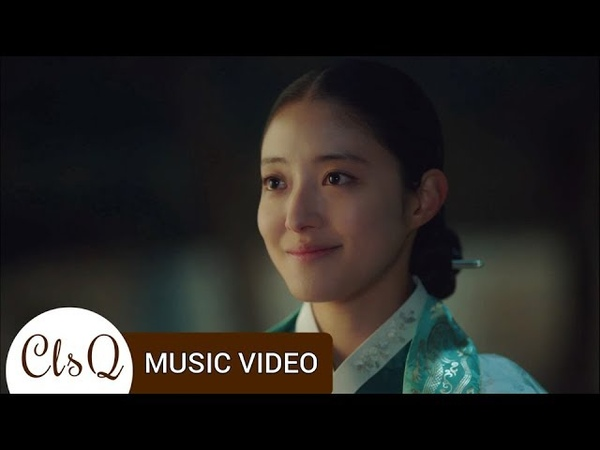 [The Crowned Clown 왕이된남자 OST] SUNG SI KYUNG (성시경) - 니 곁이라면 (If I Could Be By Your Side) MV