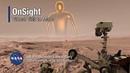 OnSight Виртуальная прогулка по Марсу