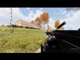 [Видео от SoLiDa] ARMA 3 Тушино.180 человек. Аналитика боя. Оборона аэродрома