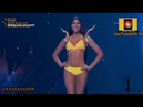 Venezuela - Miss Universe 2018 Final - Swimsuit Competition