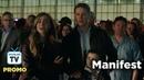 Manifest Interrogation Promo/промо сериала Манифест