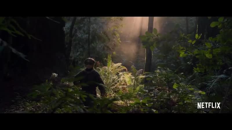 Птичий короб — Русский трейлер (2018)