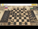 Шахматы. Запись игры от 21.06.2018