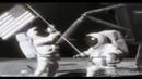 Прикол и ржачка WikiLeaks. Установка американского флага на Луне. Рубрика Как это было.