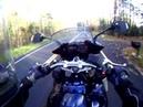 My longest fz1 wheelies on video