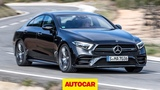 2018 Mercedes-Benz AMG CLS 53 review - new 429bhp AMG worthy of the name Autocar