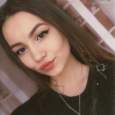 Полина Алкарёва