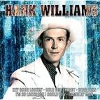 Hank Williams альбом Hank Williams