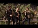 Alessandro Carbonare Clarinet Trio - Corea Suite - Song for Sally (Bonus)