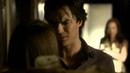 Elena Damon Vampire Diaries Where is the Edge by Within Temptation
