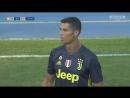 Cristiano Ronaldo Vs Chievo (18/08/2018) HD 1080i