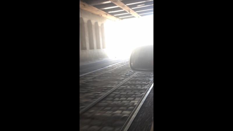 Катаемся по Калининграду на Lexuse 👍✌️