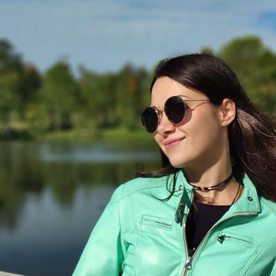 Дарья Дубровская