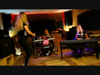 Just Play / AC_DC - Highway to Hell (Cover by Just Play)