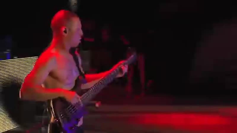 Korn Live - Another Brick In The Wall @ Sziget 2012 (1).mp4