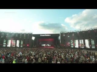 Martin Solveig - Creamfields UK 2018
