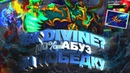 ВК ПРОТИВ DIVINE НОВЫЙ АБУЗ WRAITH KING ГЕРОЙ ДЛЯ ПОБЕДЫ НА БОЖЕСТВАХ ДОТА 2