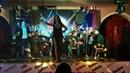 Margarita Darina Cairo Nile Group Festival Closing Gala Show Meia Mesa
