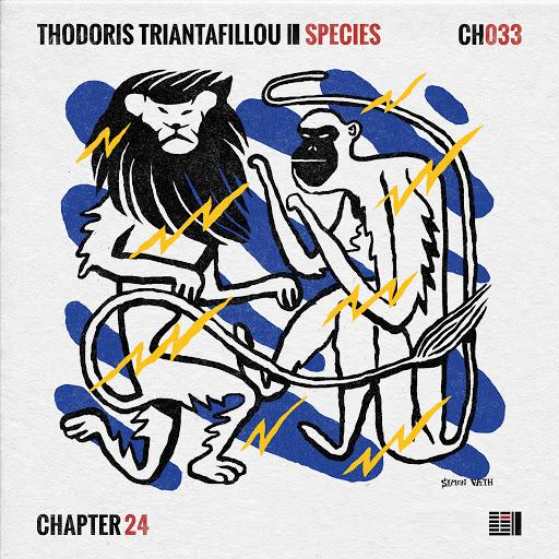 thodoris triantafillou альбом Species