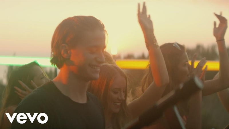 Kygo - Firestone (Official Video) ft. Conrad Sewell