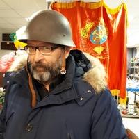 Всеволод Варгин фото