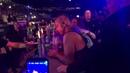 Rammstein vocalist Till Lindemann drinking beer In Barcelona, Spain 2019 June 1th