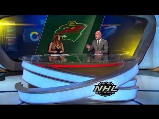 NHL Tonight: Wild's outlook Jul 24, 2018