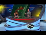 NHL Tonight Wild's outlook Jul 24, 2018