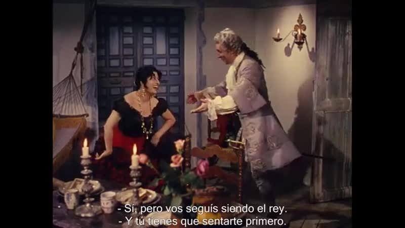 La carroza de oro (Renoir, 1952)
