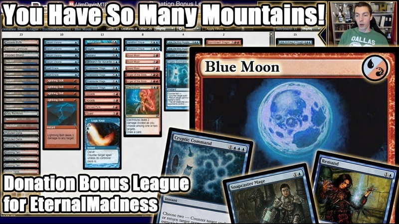 What is One to Do With So Many Mountains in Play?