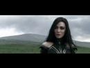 Хела разрушает Молот Тора Тор Рагнарёк 2017 хорошее настроение кусочек отрывок фильма Локи Мстители Бог молний красота