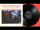 Count Basie And His Orchestra - Lil Ol Groovemaker. Basie! (side 2, 1963)