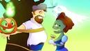 Лучшие анимационные трейлеры Растения против Зомби подборка