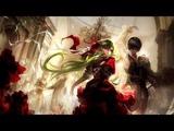 Hatsune Miku Dark, KAITO Whisper Earth - Assassin's Creed Vocaloid cover