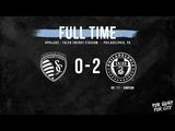 Match Highlights Philadelphia Union 2 0 Sporting Kansas City September 23, 2018