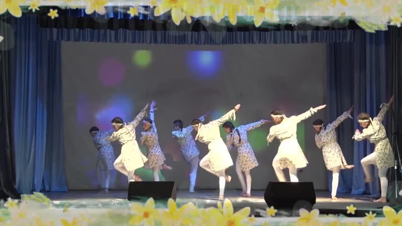 Студия танца Вверх_Дороженька_03.35