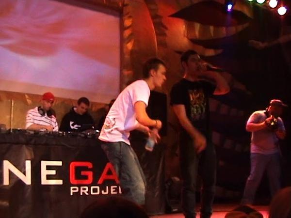 Splash fest NEGA 2009 - part 1