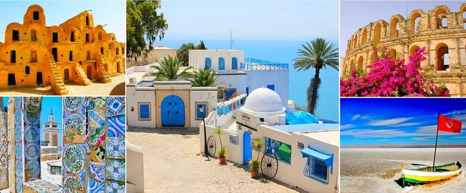 YKuidNut2FQ Тунис из Москвы 22.04.19 от 18800р. 8дн AI