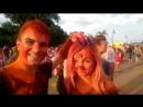 Фестиваль красок Холи 2018 | Херсон
