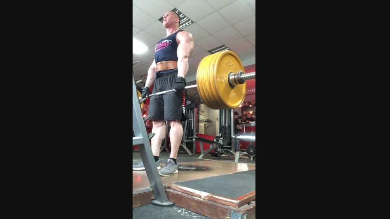 О прокачке трепециевидных мышц