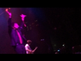Gerard Way - Brother Live @Stadium 090915