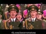 Алексей Хворостян Я служу России