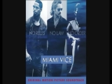 Moby feat Patti Labelle - One Of These Mornings Miami Vice soundtrack