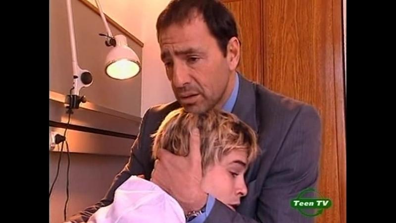 Мятежный дух (сер-л 2002-2003, Аргентина) сезон 2 эпизод 131